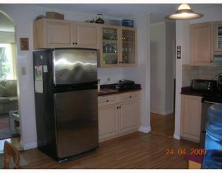 """Photo 4: 1840 SOWDEN Street in North_Vancouver: Norgate House for sale in """"NORGATE"""" (North Vancouver)  : MLS®# V763285"""