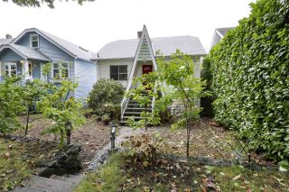 Photo 4: 1648 W 63RD Avenue in Vancouver: South Granville House for sale (Vancouver West)  : MLS®# R2411756