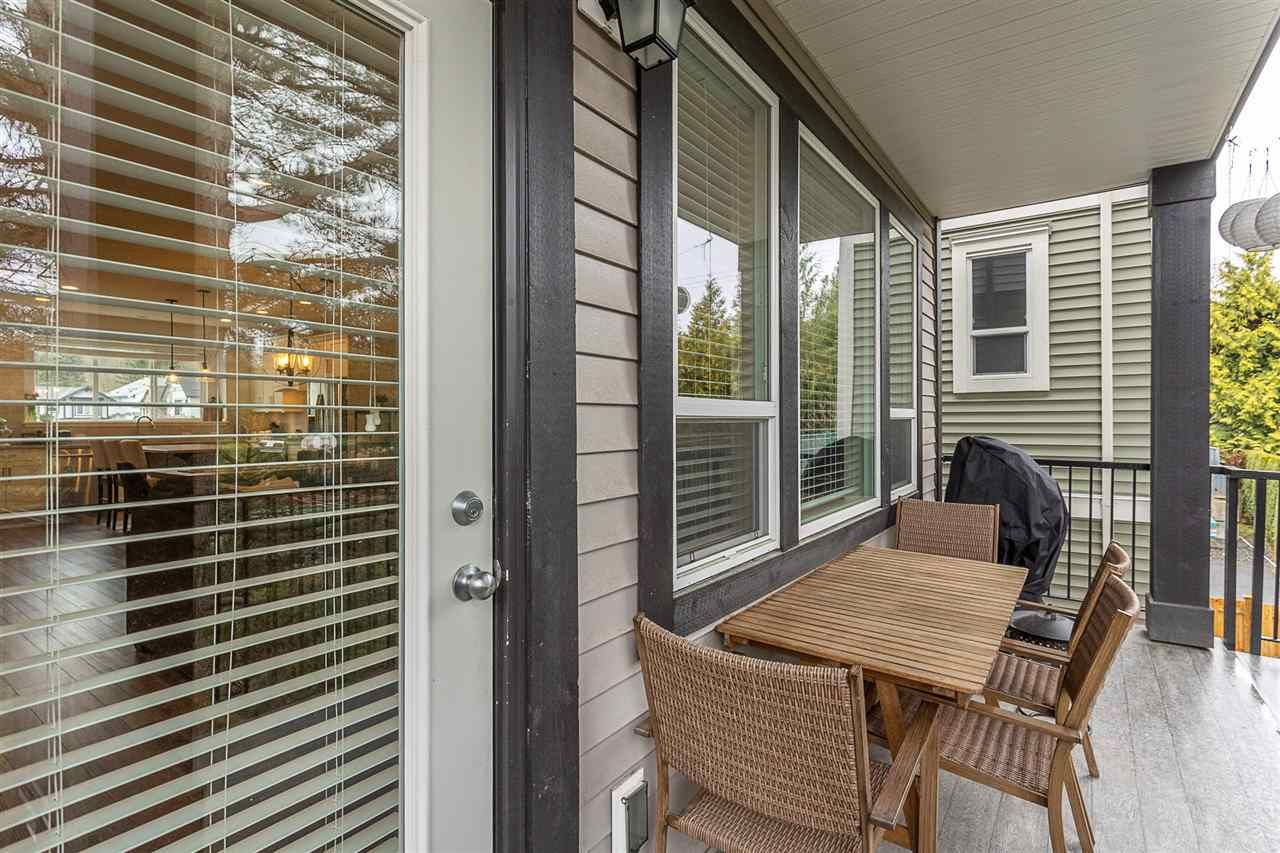 """Photo 35: Photos: 4 4295 OLD CLAYBURN Road in Abbotsford: Abbotsford East House for sale in """"Sunspring Estates"""" : MLS®# R2562456"""