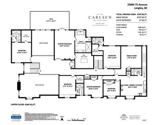 """Photo 36: 23005 75 Avenue in Langley: Fort Langley House for sale in """"Forest Knolls"""" : MLS®# R2536410"""