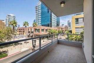 Photo 12: DOWNTOWN Condo for sale : 2 bedrooms : 253 10th Ave #321 in San Diego