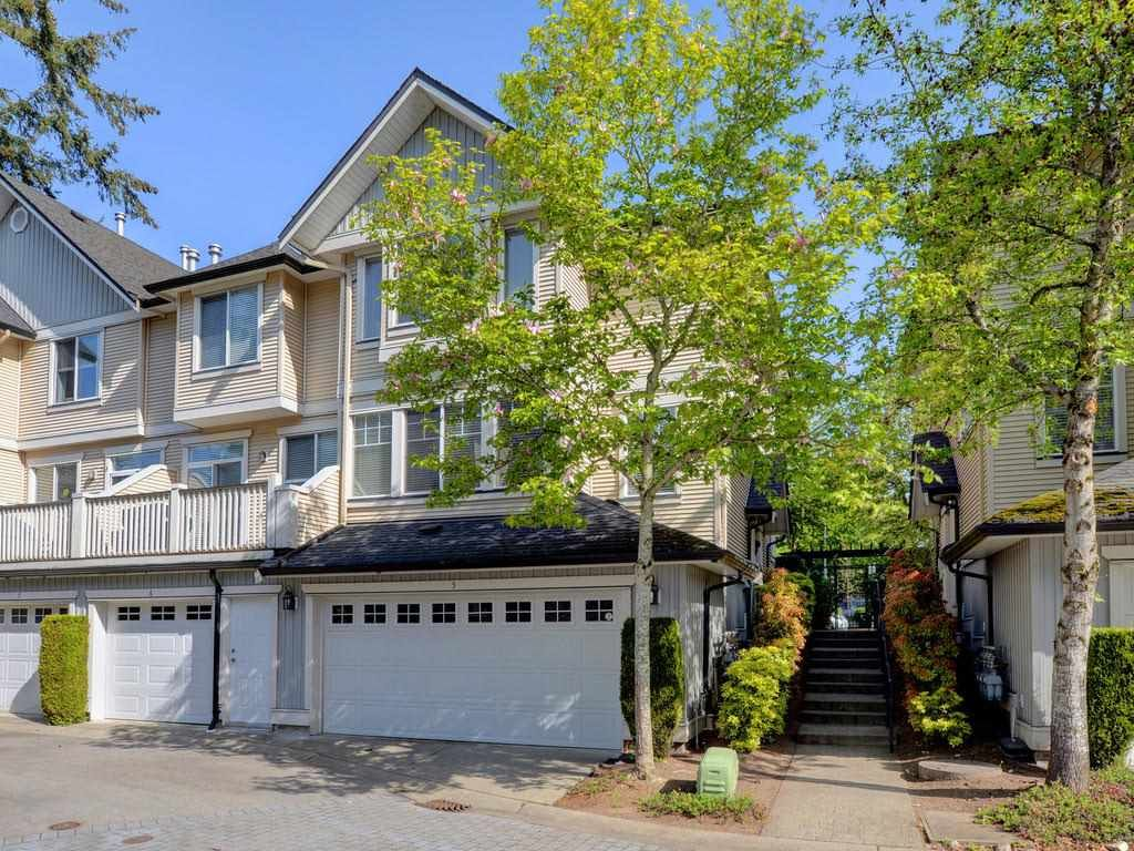 FEATURED LISTING: 5 - 8383 159 Street Surrey