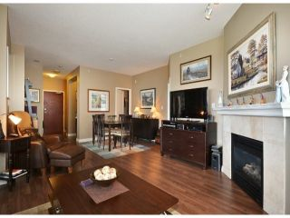 """Photo 3: 301 1550 MARTIN Street: White Rock Condo for sale in """"SUSSEX HOUSE"""" (South Surrey White Rock)  : MLS®# F1313261"""