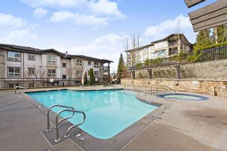 """Photo 16: 207 3082 DAYANEE SPRINGS BOULEVARD Boulevard in Coquitlam: Westwood Plateau Condo for sale in """"The Lanterns"""" : MLS®# R2443838"""