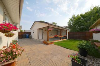 Photo 23: 173 Island Shore Boulevard in Winnipeg: Island Lakes Residential for sale (2J)  : MLS®# 202118608
