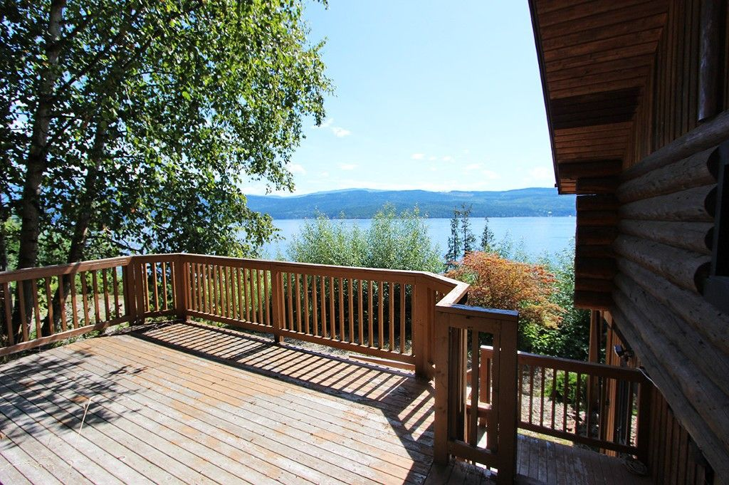 Photo 13: Photos: 8079 Squilax Anglemont Highway: St. Ives House for sale (North Shuswap)  : MLS®# 10179329