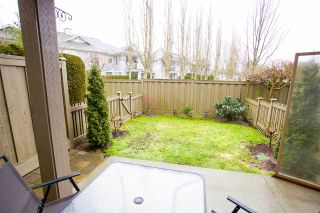 "Photo 15: 27 20761 DUNCAN Way in Langley: Langley City Townhouse for sale in ""WYNDHAM III"" : MLS®# R2140756"