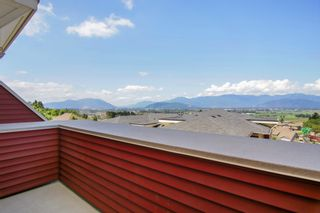 """Photo 21: 15 47315 SYLVAN Drive in Chilliwack: Promontory Townhouse for sale in """"The Spectrum"""" (Sardis)  : MLS®# R2604103"""