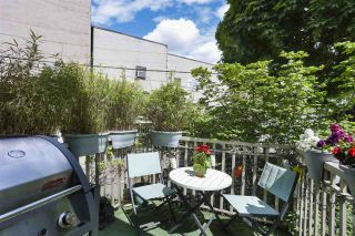 """Photo 6: 1027 E 20TH Avenue in Vancouver: Fraser VE Townhouse for sale in """"WINDSOR PLACE"""" (Vancouver East)  : MLS®# R2458646"""