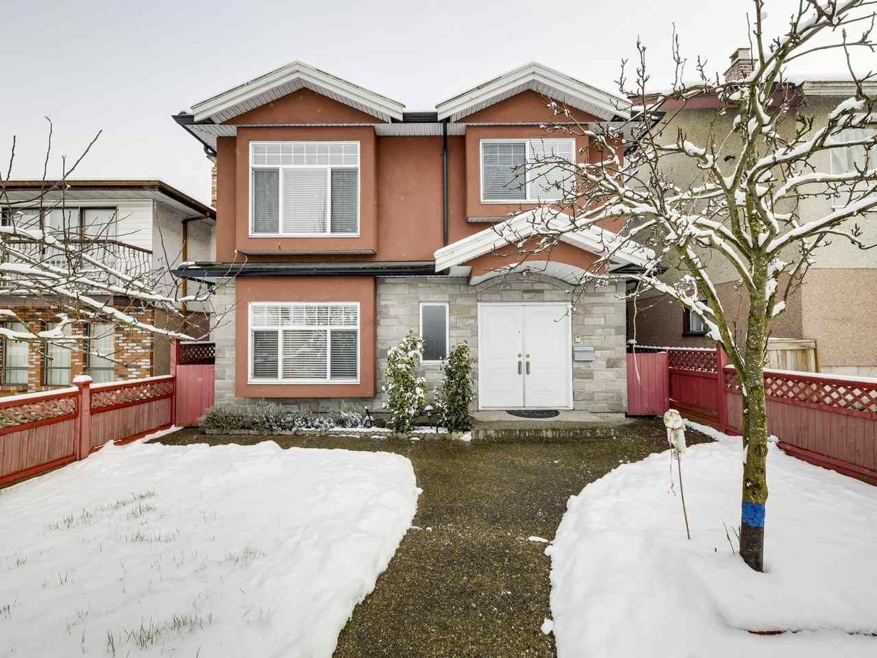 Main Photo: 4344 VICTORIA Drive in Vancouver: Victoria VE House for sale (Vancouver East)  : MLS®# R2548310