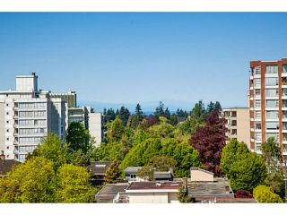 Photo 9: # 1002 2165 W 40TH AV in Vancouver: Kerrisdale Condo for sale (Vancouver West)  : MLS®# V1121901