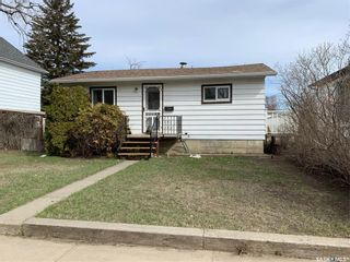 Photo 1: 538 Athabasca Street East in Moose Jaw: Hillcrest MJ Residential for sale : MLS®# SK851955