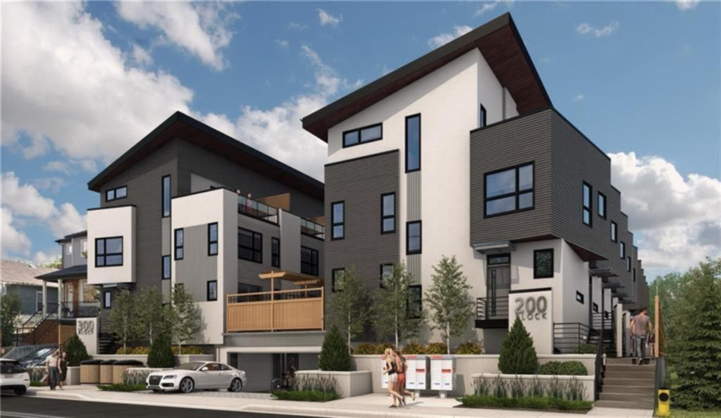 Main Photo: 2218 17A Street SW in Calgary: Bankview Residential Land for sale : MLS®# A1142490