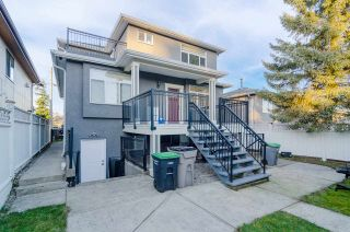 Photo 36: 2762 E 43RD Avenue in Vancouver: Killarney VE House for sale (Vancouver East)  : MLS®# R2548980