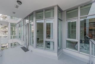 """Photo 19: 410 175 VICTORY SHIP Way in North Vancouver: Lower Lonsdale Condo for sale in """"CASCADE AT THE PIER"""" : MLS®# R2552269"""