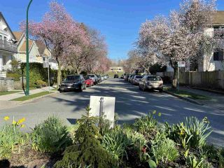 Photo 30: 1837 CREELMAN Avenue in Vancouver: Kitsilano 1/2 Duplex for sale (Vancouver West)  : MLS®# R2554606