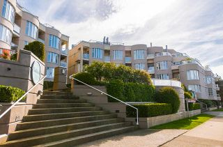 """Photo 31: 409 1236 W 8TH Avenue in Vancouver: Fairview VW Condo for sale in """"GALLERIA II"""" (Vancouver West)  : MLS®# R2554793"""