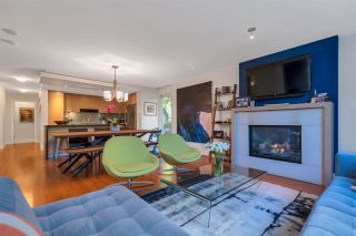 Photo 6: 204 1530 W 8TH AVENUE in Vancouver: Fairview VW Condo for sale (Vancouver West)  : MLS®# R2593051