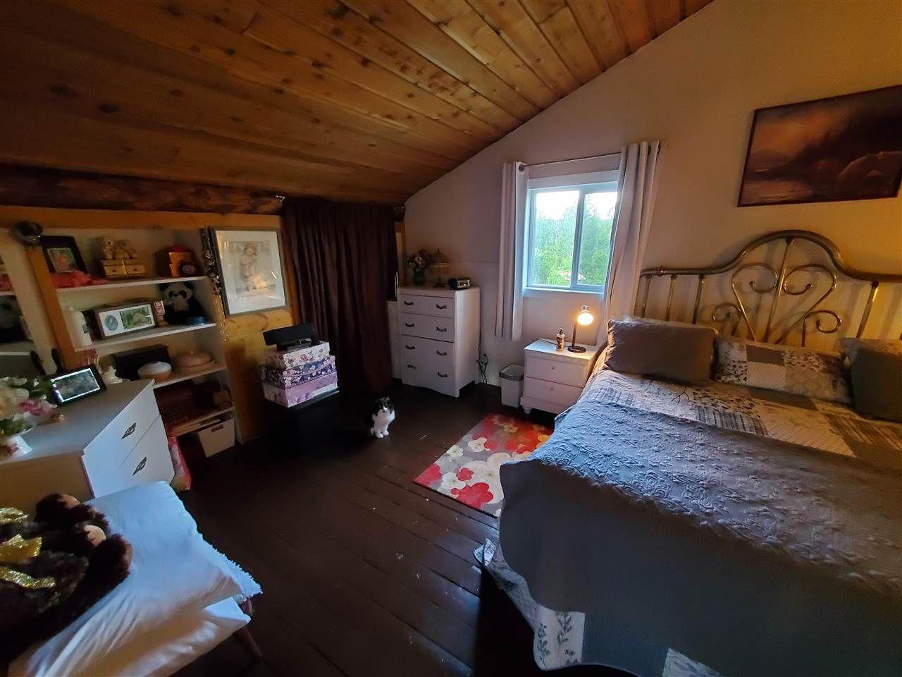 Photo 29: Photos: 9712 NAZKO Road: Bouchie Lake House for sale (Quesnel (Zone 28))  : MLS®# R2592064