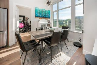 Photo 4: 704 258 Nelsons Court in New Westminster: Sapperton Condo for sale : MLS®# R2587815