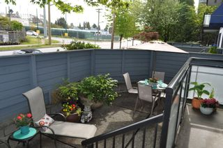 Photo 3: # 105 441 E 3RD ST in North Vancouver: Lower Lonsdale Condo for sale : MLS®# V1120385