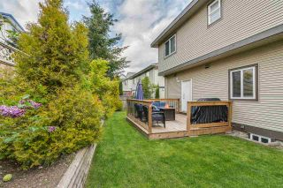 Photo 31: 2118 PARKWAY Boulevard in Coquitlam: Westwood Plateau House for sale : MLS®# R2457928