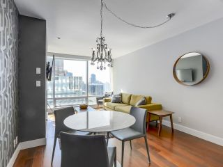 """Photo 5: 2506 1111 ALBERNI Street in Vancouver: West End VW Condo for sale in """"SHANGRI-LA"""" (Vancouver West)  : MLS®# R2525593"""