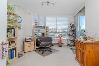 """Photo 9: 1504 1245 QUAYSIDE Drive in New Westminster: Quay Condo for sale in """"RIVIERA ON THE QUAY"""" : MLS®# R2605856"""