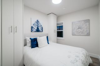 Photo 22: 2251 E 35TH Avenue in Vancouver: Victoria VE 1/2 Duplex for sale (Vancouver East)  : MLS®# R2528964