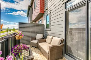 Photo 34: 43 Walden Path SE in Calgary: Walden Row/Townhouse for sale : MLS®# A1124932