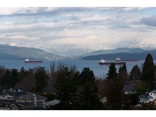 Photo 8: 902 2020 HIGHBURY Street in Vancouver West: Point Grey Home for sale ()  : MLS®# V928656