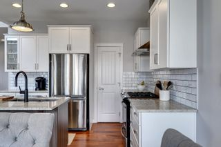Photo 10: 15824 11 Avenue in Edmonton: Zone 56 House for sale : MLS®# E4248937