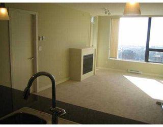 """Photo 5: 2609 7178 COLLIER ST in Burnaby: Middlegate BS Condo for sale in """"Arcadia"""" (Burnaby South)  : MLS®# V563752"""