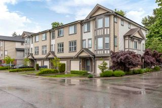 """Photo 28: 32 14838 61 Avenue in Surrey: Sullivan Station Townhouse for sale in """"SEQUOIA"""" : MLS®# R2586510"""