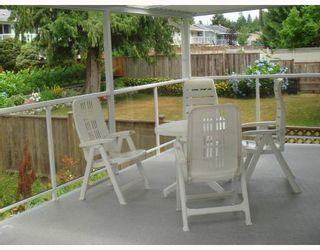 Photo 5: 2165 CENTENNIAL Avenue in Port_Coquitlam: Glenwood PQ House for sale (Port Coquitlam)  : MLS®# V776626
