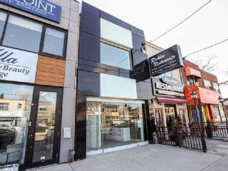 Photo 4: 1st Flr 1961 Avenue Road in Toronto: Bedford Park-Nortown Property for lease (Toronto C04)  : MLS®# C3040824