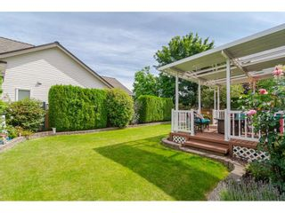Photo 18: 4618 BENZ Crescent in Langley: Murrayville House for sale : MLS®# R2375927