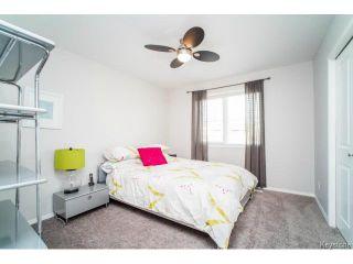 Photo 11: 16 Maple Creek Road in WINNIPEG: Fort Garry / Whyte Ridge / St Norbert Residential for sale (South Winnipeg)  : MLS®# 1419103
