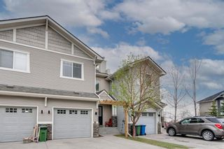 Photo 35: 116 371 Marina Drive: Chestermere Row/Townhouse for sale : MLS®# A1110629