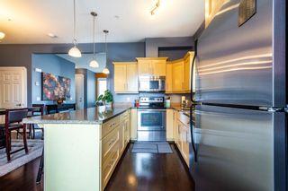 Photo 3: 201 10625 KINGSWAY Avenue in Edmonton: Zone 08 Condo for sale : MLS®# E4254794