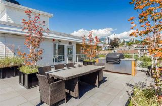Photo 19: 318 221 E 3RD STREET in North Vancouver: Lower Lonsdale Condo for sale : MLS®# R2206624