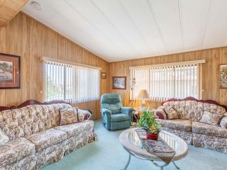 Photo 16: 110 6325 Metral Dr in NANAIMO: Na Pleasant Valley Manufactured Home for sale (Nanaimo)  : MLS®# 822356