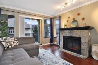"""Photo 2: 511 2988 SILVER SPRINGS Boulevard in Coquitlam: Westwood Plateau Condo for sale in """"TRILLIUM"""" : MLS®# R2441793"""