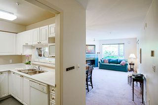 """Photo 7: 212 2965 HORLEY Street in Vancouver: Collingwood VE Condo for sale in """"CHERRY HILL"""" (Vancouver East)  : MLS®# R2111897"""