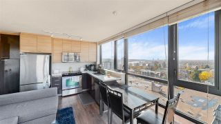 """Photo 5: 801 258 SIXTH Street in New Westminster: Uptown NW Condo for sale in """"258 Sixth Street"""" : MLS®# R2516378"""