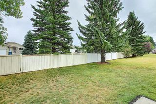 Photo 32: 184 Woodside Close NW: Airdrie Semi Detached for sale : MLS®# A1137637