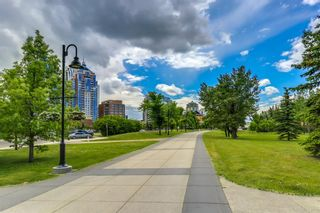 Photo 39: 1005 650 10 Street SW in Calgary: Downtown West End Apartment for sale : MLS®# A1129939