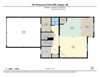 Photo 37: 161 Panamount Close NW in Calgary: Panorama Hills Detached for sale : MLS®# A1116559