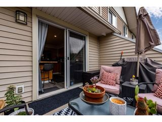 """Photo 20: 29 4401 BLAUSON Boulevard in Abbotsford: Abbotsford East Townhouse for sale in """"The Sage"""" : MLS®# R2621027"""