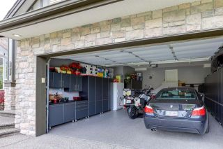 """Photo 40: 22742 HOLYROOD Avenue in Maple Ridge: East Central House for sale in """"GREYSTONE"""" : MLS®# R2582218"""